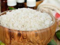 Bất ngờ với cách giảm mỡ bụng bằng muối siêu đơn giản