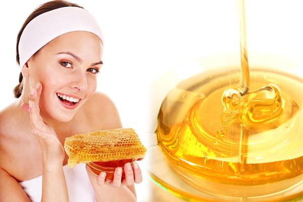 5 Công thức trị mụn trứng cá bằng mật ong nguyên chất