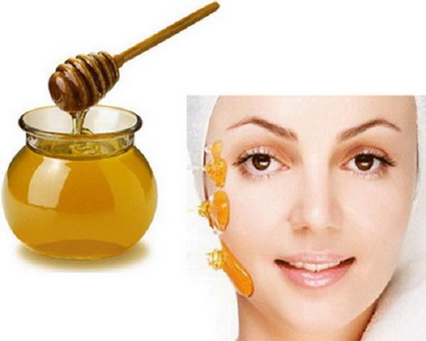 Công dụng của mật ong nguyên chất