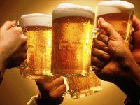 Uống nhiều bia rượu gây ung thư