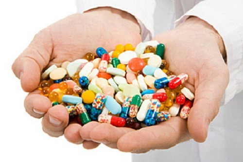 Các loại thuốc điều trị bệnh gan