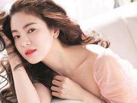 Cách làm đẹp da của sao Hàn