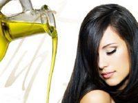 Dầu oliu rất tốt cho mái tóc