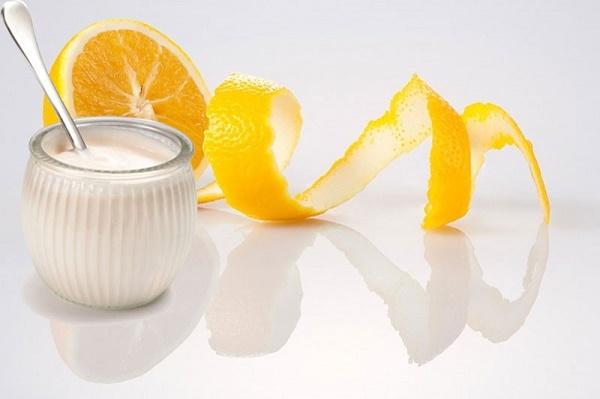 Cách làm mặt nạ sữa tươi và cam giảm mờ mụn trứng cá hiệu quả