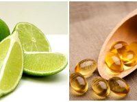 Cách làm trắng da mặt nhanh nhất trong 1 tuần với vitamin E