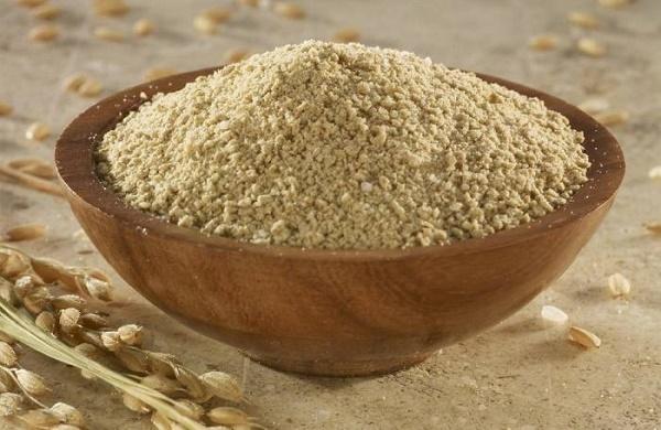Công dụng của bột gạo đối với làm đẹp da mặt phụ nữ