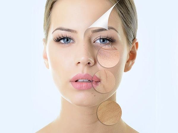 Dùng mỹ phẩm chống lão hóa da bao lâu mới giúp bạn lấy lại sắc đẹp vốn có?