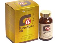Fucoidan Nhật Bản chữa ung thư rất tốt
