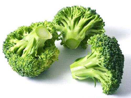 Lợi ích của bông cải xanh đối với sức khỏe