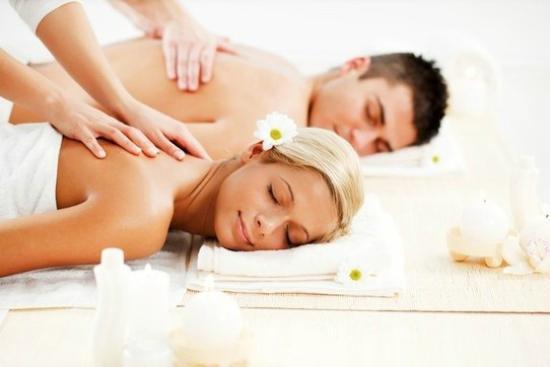 Massage body là gì và nguyên lý hoạt động ra sao?