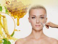 Nhân sâm ngâm mật ong làm chậm quá trình lão hóa