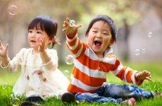 Omega 3 dành cho trẻ em quan trọng đến mức nào?