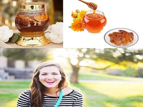 Tác dụng của nhân sâm ngâm mật ong với sức khỏe phụ nữ