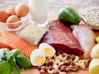 Tăng cường lượng protein
