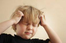 Trẻ bị buồn nôn và chóng mặt