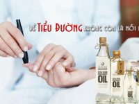 Vì sao dầu dừa có thể ngăn ngừa bệnh tiểu đường?