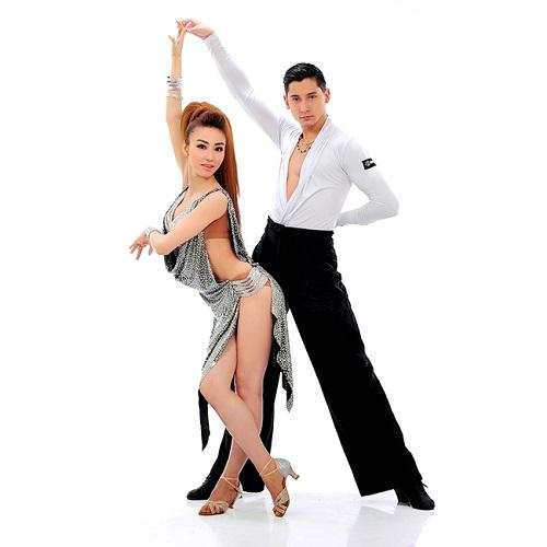 Khiêu vũ giúp tinh thần thoải mái hơn