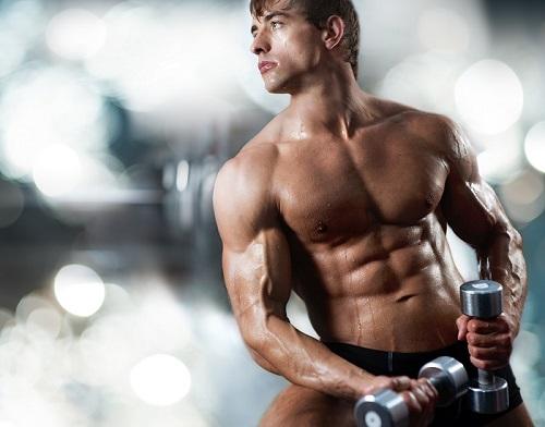 Tập gym sẽ mang lại khả năng ổn định đường huyết tốt