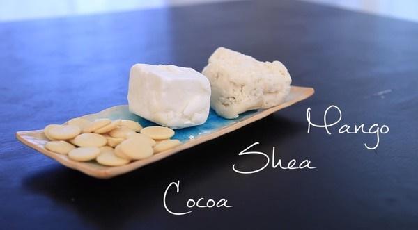 Kem bơ ca cao dưỡng trắng da