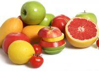 Thực phẩm có vitamin C