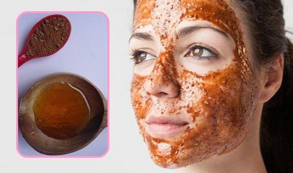 Công thức chống lão hóa da bằng mặt nạ đường nâu tự chế tại nhà