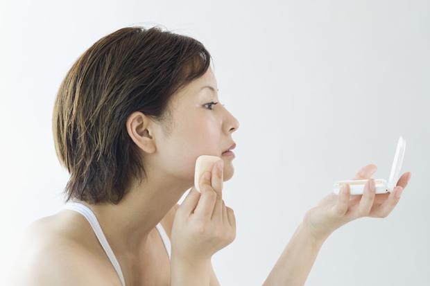 Những tác dụng phụ không mong muốn từ kem dưỡng trắng da