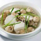 Món ăn tốt cho người bệnh tim mạch