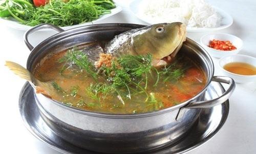 Món ăn chữa đau bụng kinh hiệu quả