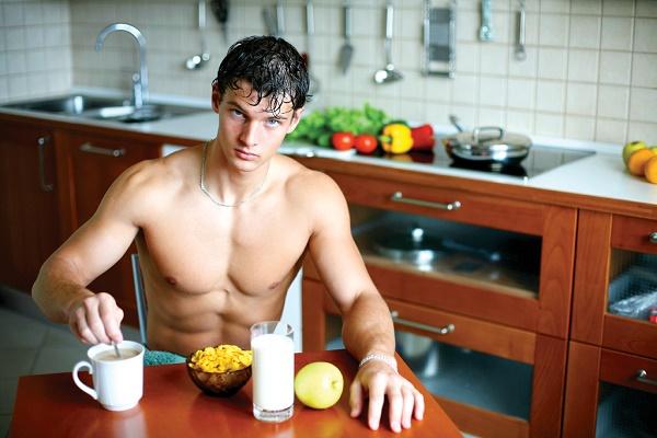 giảm cân bằng việc thay đổi chế độ dinh dưỡng