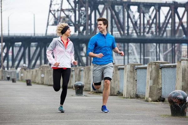 Tôi không còn mệt khi chạy bộ và vận động nhiều, sức bền tăng