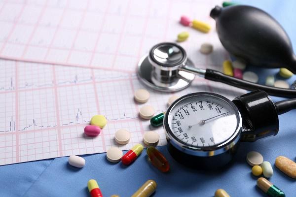 Cách xử lý khi bị cao huyết áp