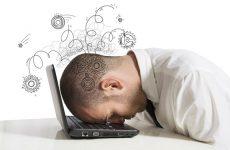 Tâm trạng căng thẳng dễ mắc phải 4 căn bệnh nguy hiểm này