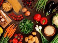 Chế độ ăn thích hợp