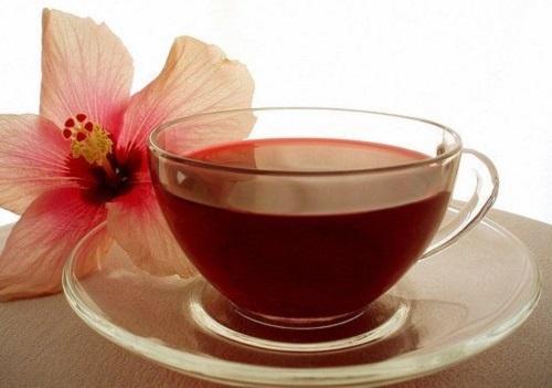 Giảm cân bằng trà nấm linh chi hiệu quả