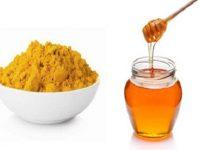 Uống nghệ với mật ong có tác dụng giảm cân không