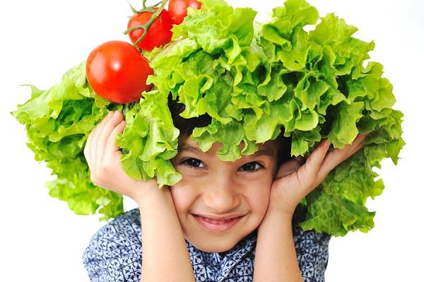 5 Loại rau càng ăn càng giúp đôi mắt của bạn càng sáng ngời