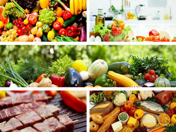 8 Loại thức ăn bổ thận tăng cường sinh lý cho nam giới