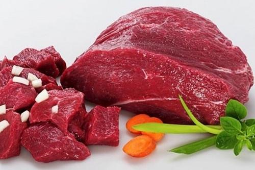 Bà bầu ăn thịt bò có tốt không