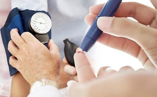 Biến chứng của tiểu đường dẫn đến thận yếu