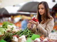 Cách chọn thực phẩm an toàn cho cả nhà