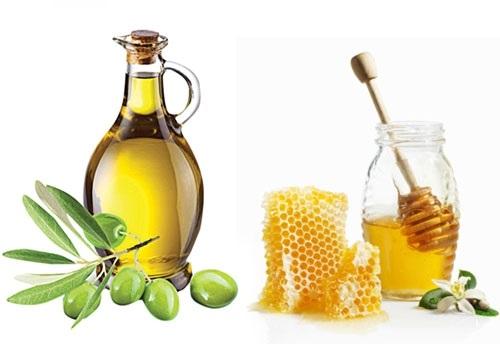 cách làm đẹp tóc với mật ong