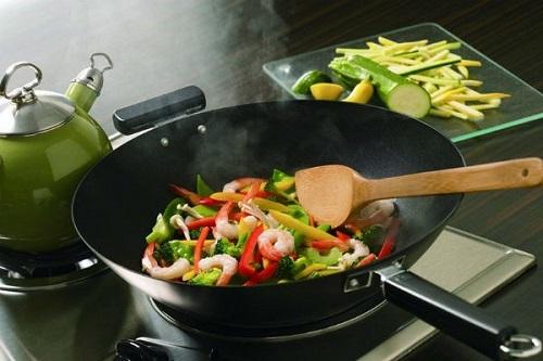 Điều cần lưu ý khi nấu ăn