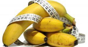 Mách bạn mẹo giảm cân bằng chuối hiệu quả nhanh chóng