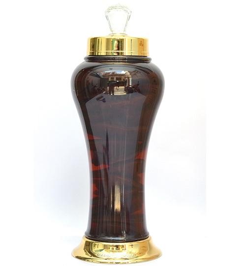 Bình ngâm rượu nấm linh chi nên là bình thủy tinh