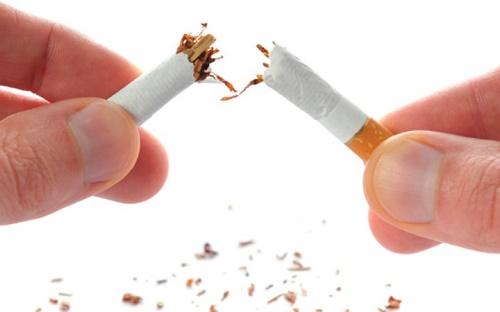 Mỡ máu cao do hút thuốc