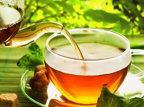 Uống nấm linh chi vào buổi sáng phát huy tốt nhất hiệu quả của nấm linh chi