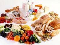 Tăng cân nhanh với thực phẩm dinh dưỡng