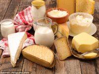 Các nhóm thực phẩm lợi sữa cực thông dụng