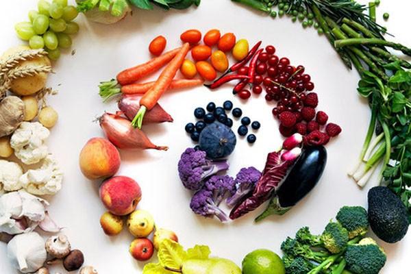 Thực phẩm không tốt cho người yếu sinh lý