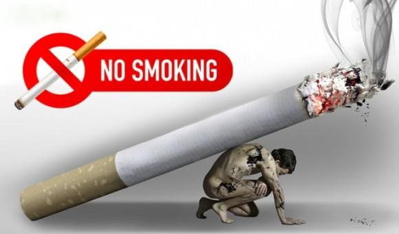 người hút thuốc lá có nguy cơ bị ung thư phổi cao gấp 10 lần bình thường